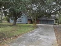 large home on one acre with garage apartment with