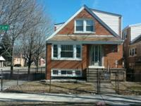 Updated and very well located brick cape cod home in