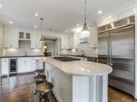Stunning renovated Highland Park single family home.