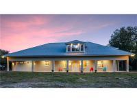Custom Built Dream Home on 12.74 Picturesque acres, w/