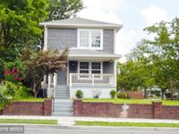 More like NEW than Renovated! Bright corner home!
