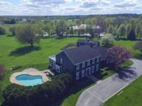 Unbelievable Barrington Hills Estate in prime location.