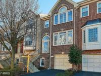 Outstanding brick th w/1 car gar near i-95 &