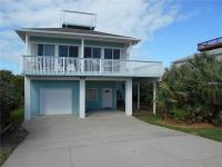 Beautiful cared for beach home with kitchenette, den,