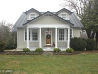 Gorgeous country home located in the historic village