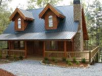 Log home on lake nottely!! 3 bedroom 3 bath cabin,