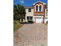 North Naples location. 3 bedrooms townhouse, New