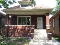 Incredibly rehabbed brick bungalow w/ 4 bedrooms & 3