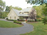 Beautiful home in Country setting with new roof & lots
