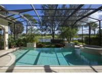 Lovely home with incredible golf course views. Crown