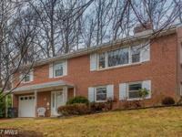 West Springfield location! Near I95, Ft. Belvoir,