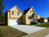 Beautiful home on double lot (2 pin #)Stunning ground