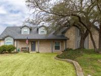 Fantastic panoramic views of the Brazos River with