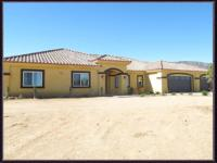 Nestled in the Foothills of Pion Hills! Just off paved