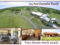 Luxury Family Retreat and Horse and Cattle Ranch!