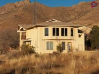 Wanna get away from the city? Nestled in the foothills