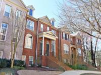 This beautiful townhome is in an amazing location,
