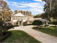 A magnificent custom executive home located in the