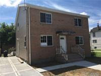 New Construction ! One Family Detached Colonial W/3