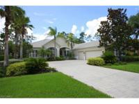 Fabulous family estate home in the heart of Estero at