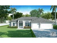 Covington Model- Open and spacious floor plan features