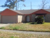 This is a HUD Home that the government's Department of