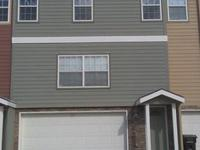 3 Bedroom 2.5 Bath Townhome Located Between Fort Riley
