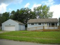 Ranch with 3 bedrooms and 2 Bathrooms in Kettering.