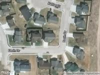 This property is in foreclosure and is located in RAPID