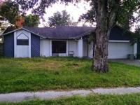 3 Bedroom 2 Bathroom Home. Location: Orlando, FL. 5142