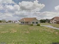 This property is Real Estate Owned, or REO. The