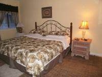 Gulf Shores condo located across the street from the