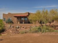 Cute charming country home located on paved road. Great