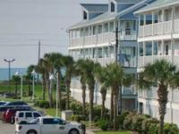 Renting timeshare week at Silverleaf Seaside Resort,