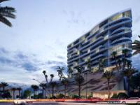 The newest luxury condominium project to be approved in