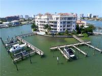 Spectacular views in the heart of Clearwater Beach!