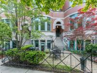 Highly coveted 3 bed/3.1 bath Park Row townhome.