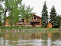 Your own private executive lake retreat minutes from