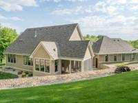 This DeMars Construction built in 3700 SF home was