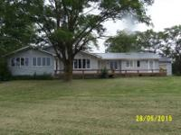 Beautiful Ranch Style Home offering 2476 sq. ft of