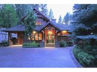 Hayden Lake Country Club, great homes begin with great