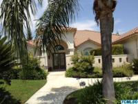 Beautiful gated in Cobblestone II 3/4 plus office