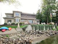 Quality built home on Lake Champlain! Enjoy your
