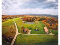 950-acre certified organic farm, all contiguous, with