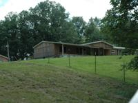 Beautiful home on 240+/- acres! 12 rooms, 3 bedrooms, 2