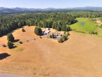 Paradise For Sale! This picturesque 41+ acre sanctuary