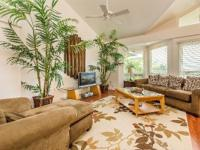 This spectacular townhome at Villas of Kamalii is