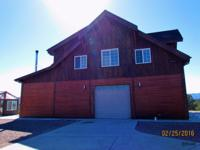 AMAZING NEWER CONSTRUCTION on 35 acres in beautiful