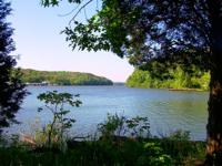 """Endless Possibilities"" Waterfront 38.8 acre tract next"