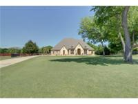 #1 Rated backyard in Tarrant County. You won't find a